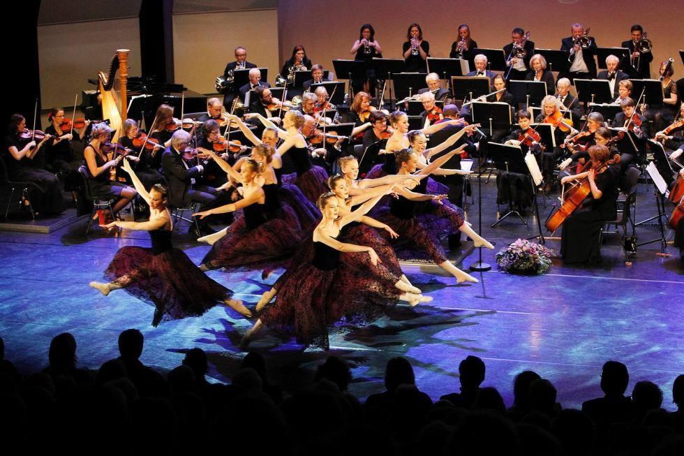 Nyttårskonsert 2015 - søndag