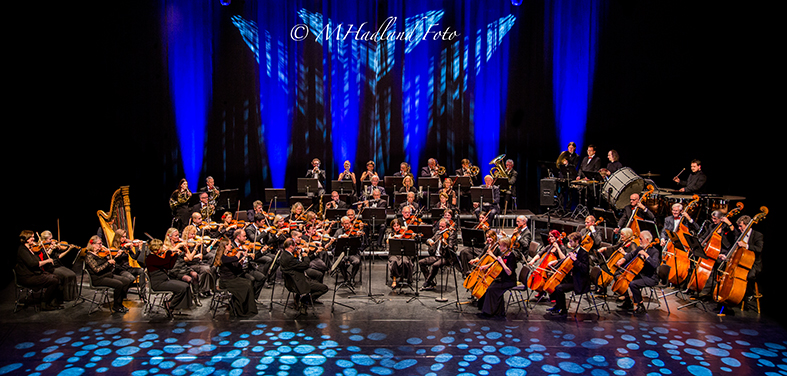 Jubileumskonsert BSO 70 år i Trefoldighetskirken